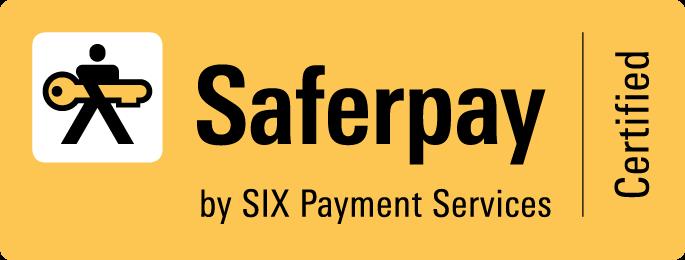 Saferpay Logo