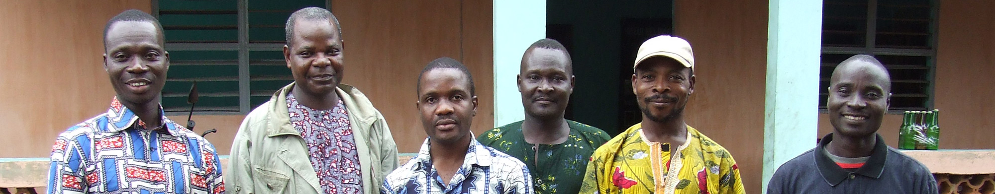 Le RéPAB, Réseau des Producteurs d'Ananas du Bénin