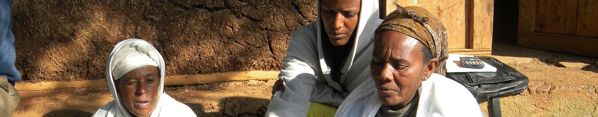 Harbu Microfinance