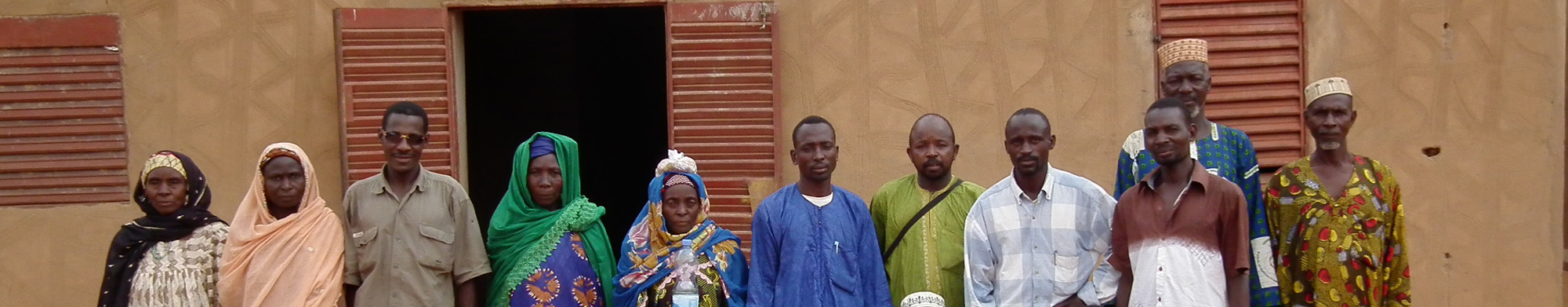 Mooriben, Fédération des Unions de Groupements Paysans du Niger