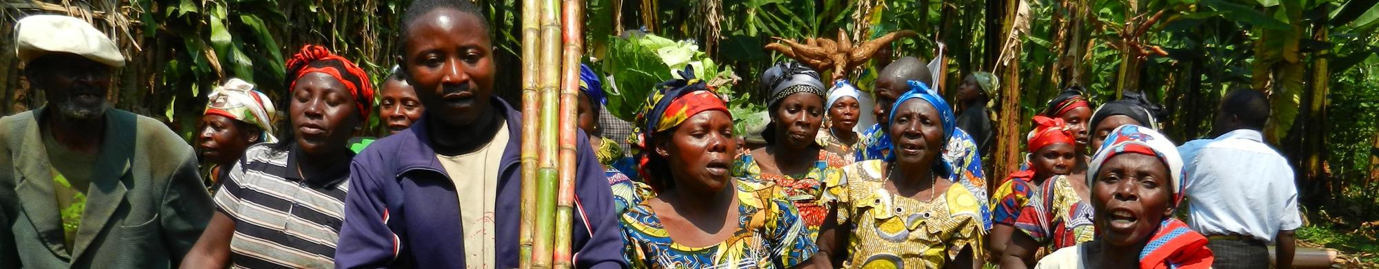 RDC – Kivu