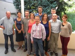 Les réunions du SAP à Esch