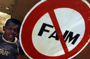 SOS Faim signe l'appel des ONG contre la Nouvelle Alliance du G7 sur la sécurité alimentaire et Nutrition