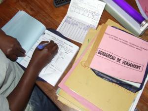 En direct du Bénin: une rencontre prometteuse