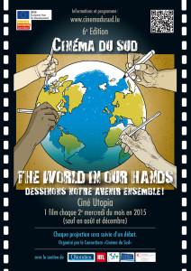 Cinéma du Sud – édition 2015