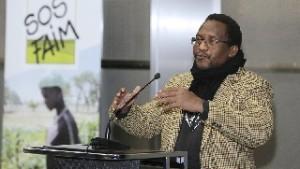 Vidéo: « Ne pas pousser l'Afrique dans le gouffre », présentation d'Ibrahima Coulibaly sur les défis de la petite agriculture familiale en Afrique de l'Ouest