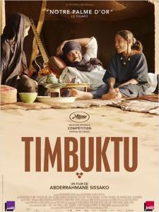 Invitation: soirée ciné-débat avec la projection du film TIMBUKTU d'Abderrahmane Sissako