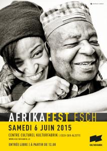 AfrikaFest Esch