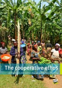 The cooperative ethos