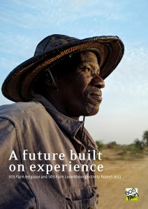 A future built on experience
