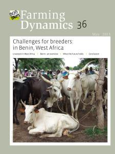 Challenges for breeders: in Benin, West Africa