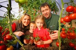 Conférence-déjeuner: Investir… pour faire pousser les fermes bio