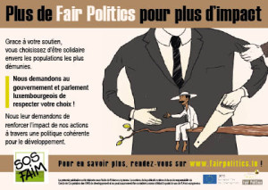 Mobilisation Fair Politics