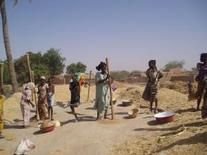 Atelier d'échanges sur le renforcement des organisations paysannes du Niger en matière d'accès aux services financiers