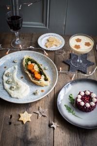 Découvrez notre proposition de menu de Noël responsable pour les fêtes de fin d'année!