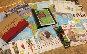 SOS Faim et le CITIM présentent leur nouveau coffret pédagogique