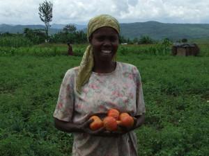 Au Kivu, des hommes et des femmes se battent pour un avenir durable !