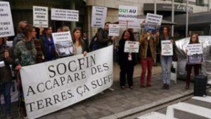 SOCFIN 5 ans après : les promesses non-tenues montrent les limites de l'engagement volontaire