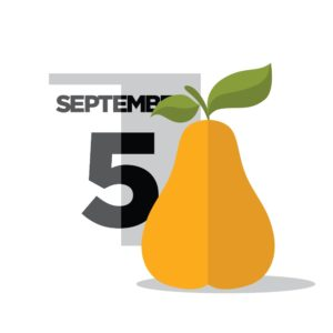 Le geste du mois #6: je consomme local et de saison!