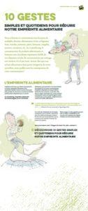 Découvrez notre nouvelle exposition sur les 10 gestes!
