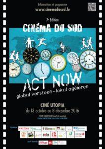 Cinéma du Sud – édition 2016