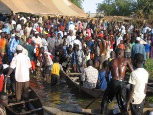 Mobilisation des jeunes face aux défis sécuritaires et migratoires au Niger