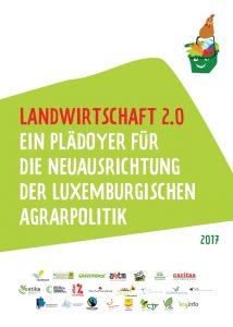 Die Agrarwende in Luxemburg ist notwendig und machbar!