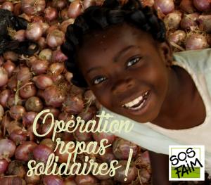 Du 16/10 au 16/11: mobilisez vous aux côtés des paysans africains !