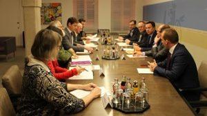 Sommet Afrique-Europe : Changer de priorités pour offrir des perspectives à la jeunesse