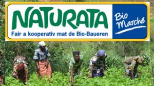 NATURATA & SOS Faim: Ensemble pour un développement durable des zones rurales du Sud-Kivu