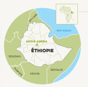 Éthiopie: témoignage de Konjit