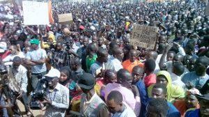 Au Niger, une société civile en ébullition
