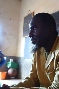 Hommage à Nouhou Mahamadou notre collègue nigérien