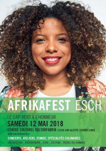 12/05 AfrikaFest Esch