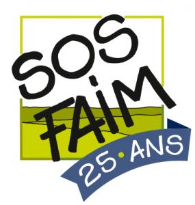 SOS Faim célèbre ses 25 ans !