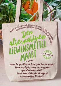 Den alternativen Liewensmëttel Maart – 3e édition