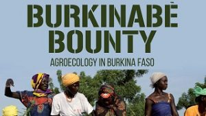 13/02 soirée Hungry Planet: Burkinabe Bounty