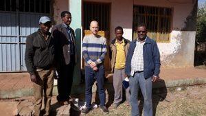 Témoignage: retour d'une mission en Ethiopie
