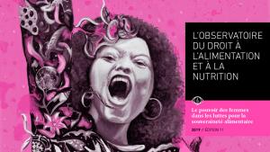 Le pouvoir des femmes dans les luttes pour la souveraineté alimentaire