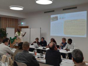 Un premier bilan du séminaire « Des droits pour les paysans et les ruraux : place à l'action ! »