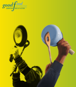 [En campagne] Raise your voice for good food and good farming!