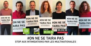 [Communiqué de presse] Le « cas » Socfin: que fait l'Etat luxembourgeois ?
