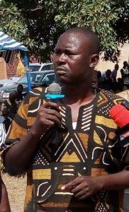 MALI – MASSA KONÉ, militant pour la défense des droits humains, agressé à son domicile.
