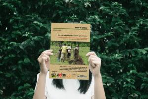 [Rétrospective] – Le dossier de synthèse consacré au séminaire sur les droits des paysans est disponible.