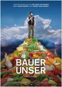 [Agenda] 21/10 Soirée Hungry Planet – Bauer Unser