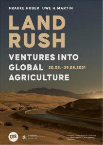 [Event] SOS Faim est emballée par l'exposition présentée au CNA : LandRush – Ventures into Global Agriculture