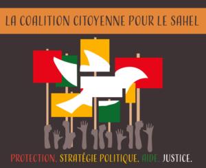 SOS Faim rejoint la Coalition Citoyenne pour le Sahel